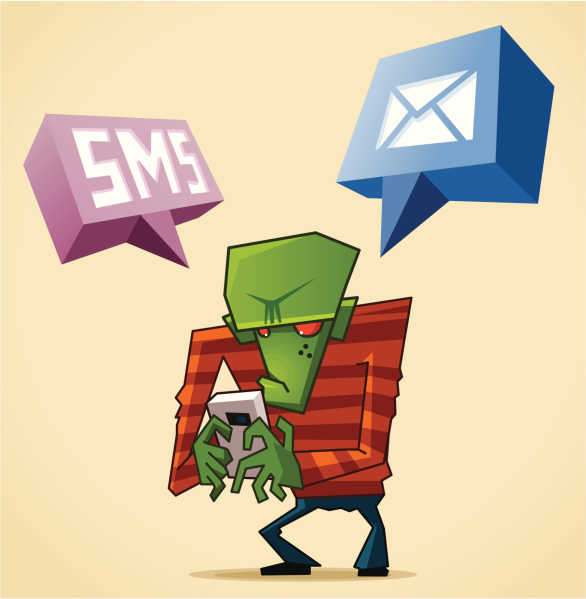 3 Frightening Email Marketing Mistakes to Avoid