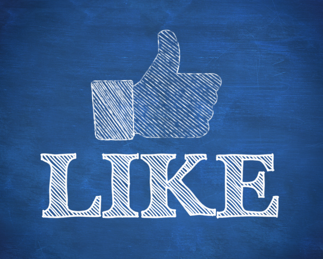 What is the Value of a Like?
