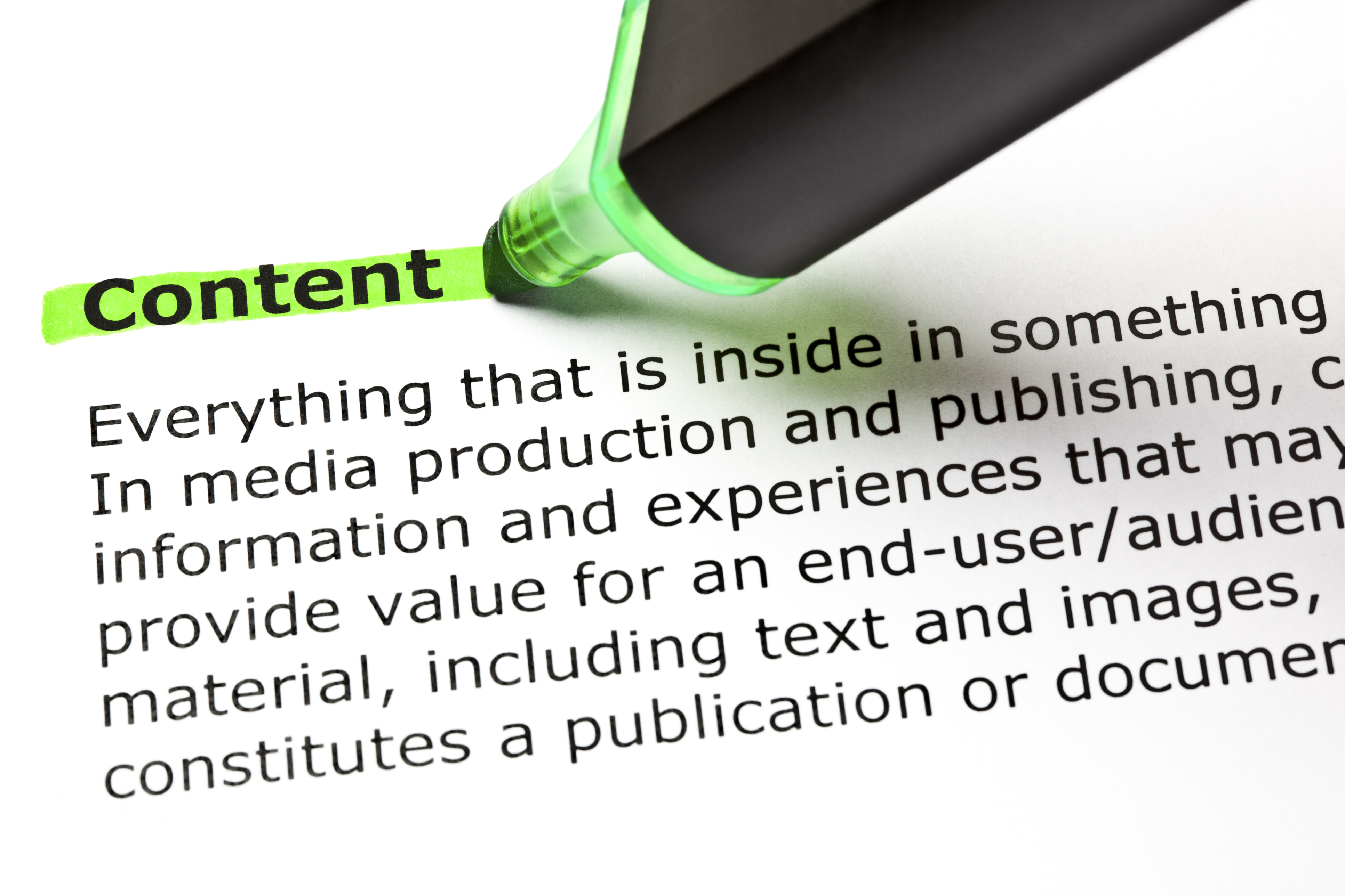 Content Marketing Resources You Should Know