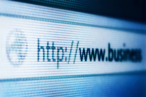Five Ways to Improve Your Business' Website
