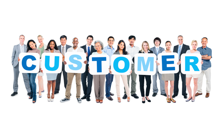 Four Questions Every Customer Wants Answered