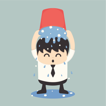 What Every Marketer Can Learn From the Ice Bucket Challenge