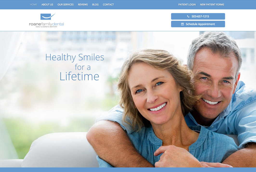 Roane Family Dental