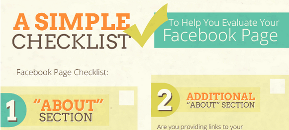 Does Your Facebook Page Have These Essential Elements?