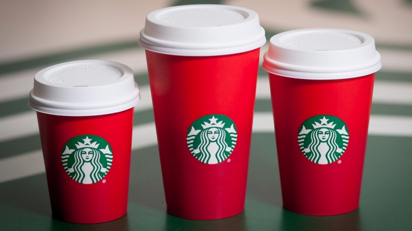What Did We Learn From Starbucks' Red Holiday Cup?