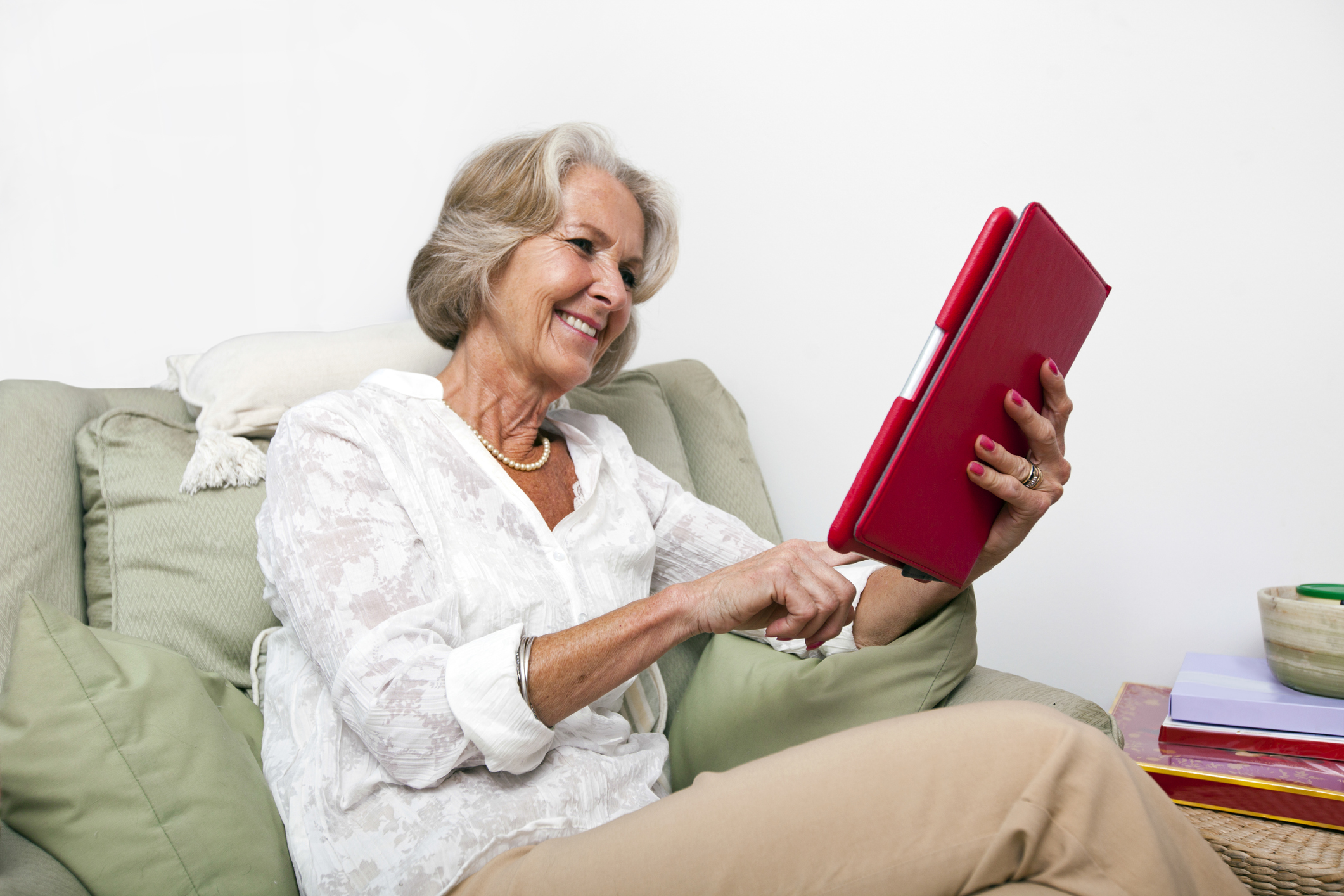 Marketing Online to Boomers