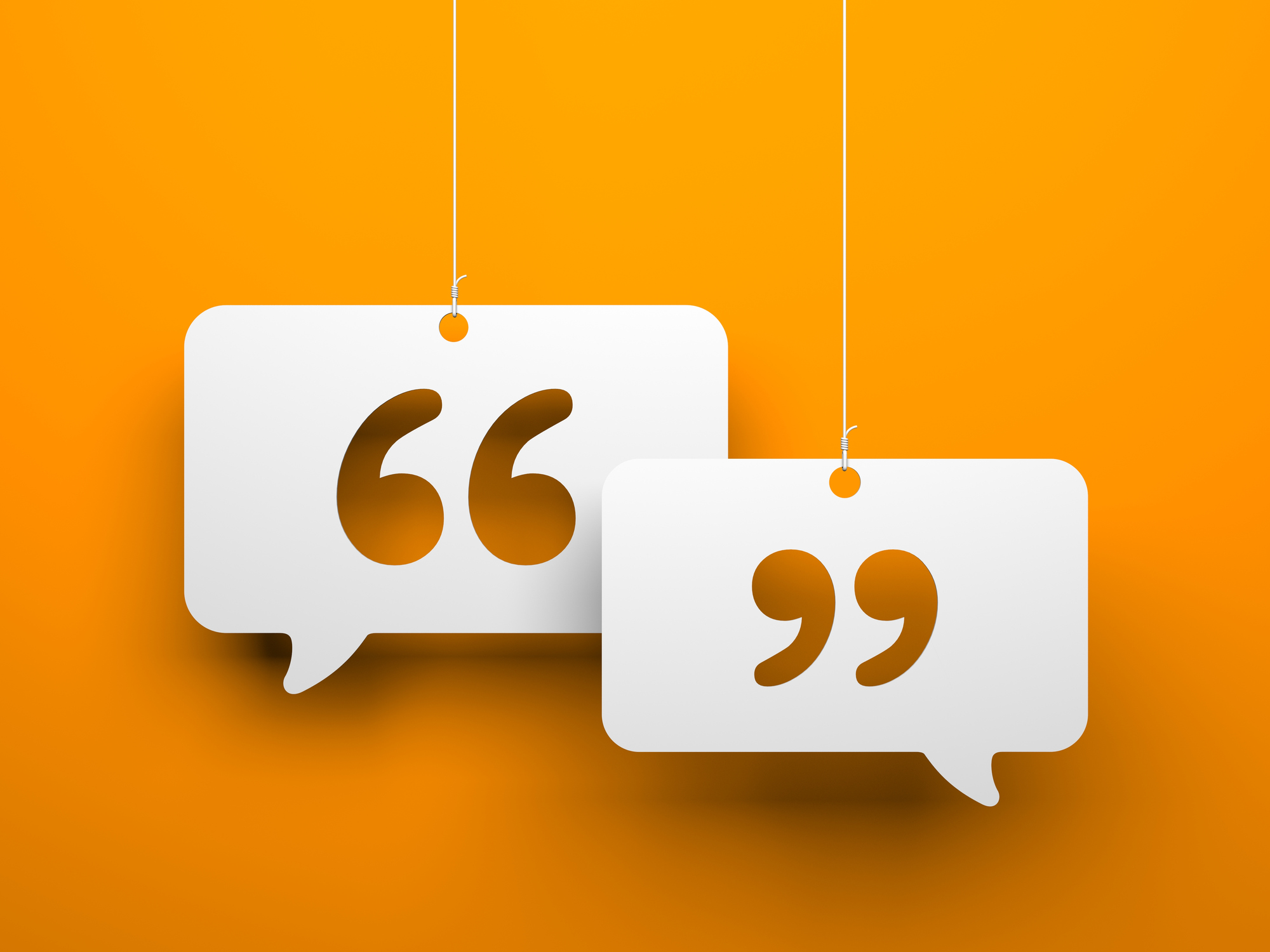 The Best Practices for Showcasing Testimonials of Your Business Online
