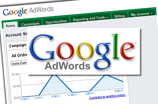 Creating your Google Adwords Campaign
