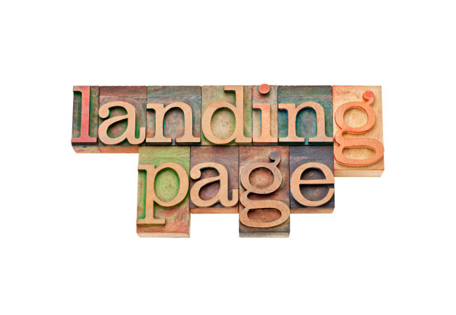 Help Your PPC Campaign Take Off by Using Custom Landing Pages