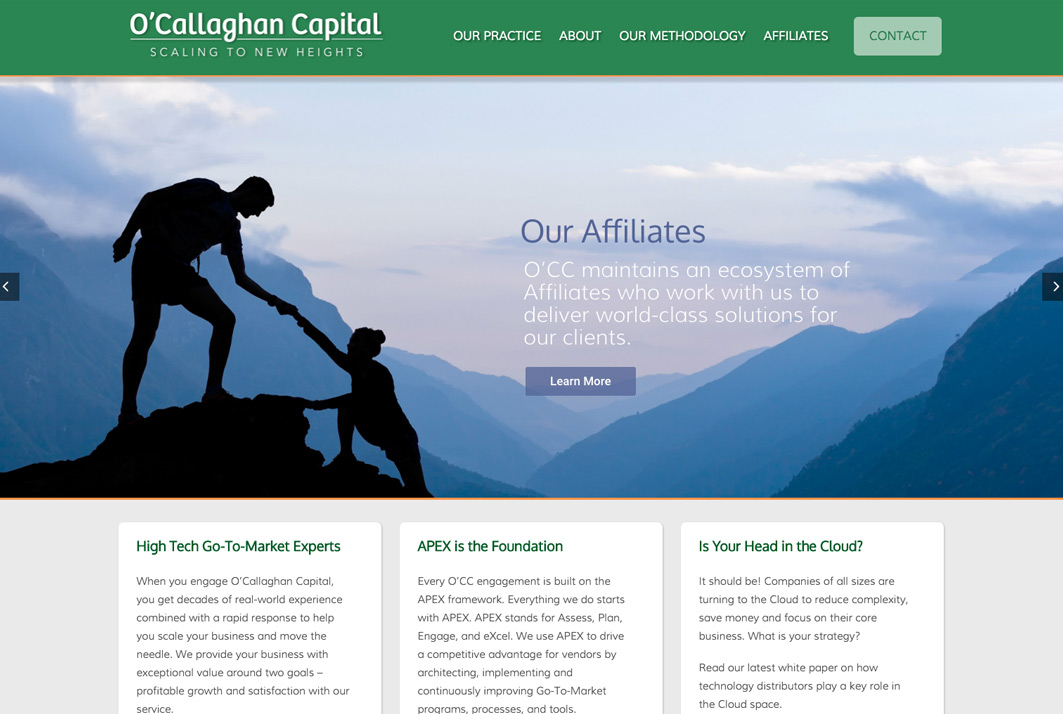 O'Callaghan Capital