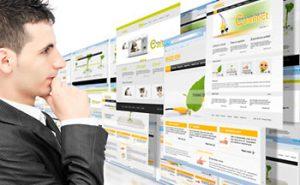 Web Design by Local Fresh