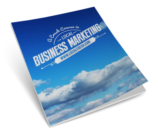 Why Your Small Business Needs A Marketing Strategy