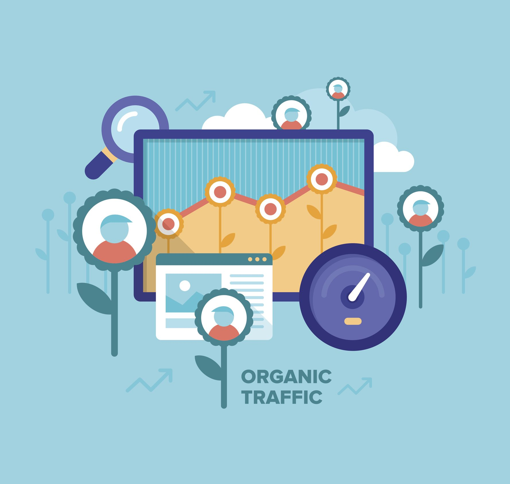 Troubleshooting Your Drop in Organic Search Traffic