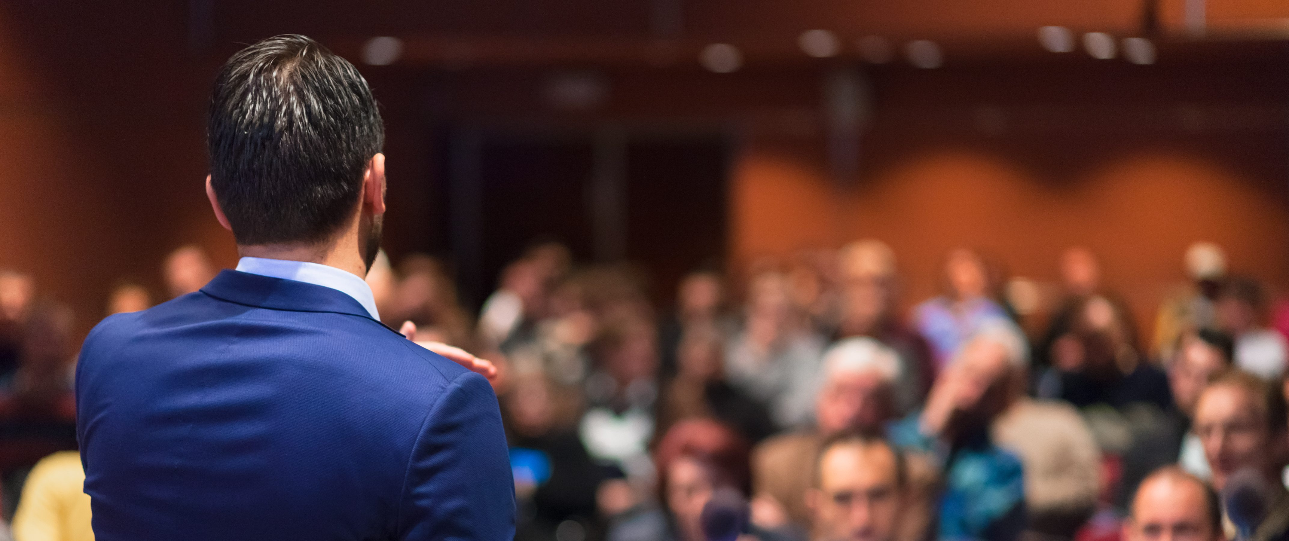 The Keys to Becoming a Successful Speaker