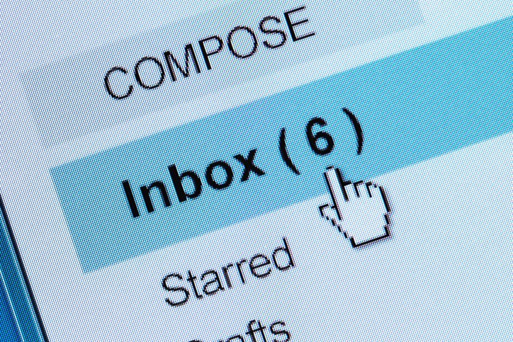How to Take the Fear Out of Checking Your Email