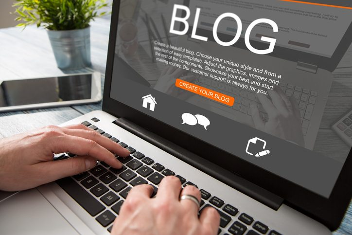 Tips on Creating a Blog For Your Small Business