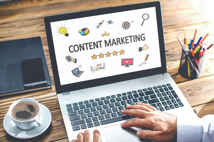 5 Ways Content Marketing Can Help Your Small Business Grow