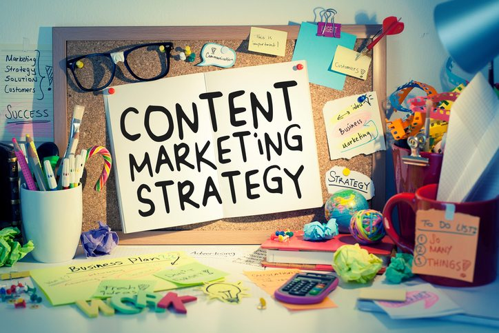 Creating a Content Marketing Strategy for Your Dental Practice